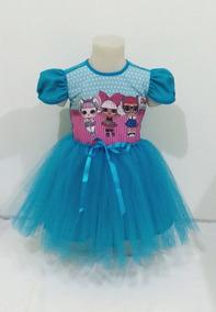 d28afe3d6b Vestido Festa Infantil Estampado Tamanho 3 - Vestidos Meninas De ...