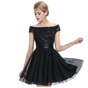5187f9763 Vestidos De Gala Cortos Concepcion - Vestidos Cortos de Mujer en ...