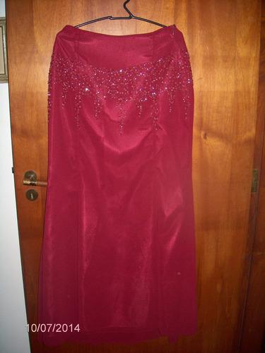vestido longo de festa marco navarro