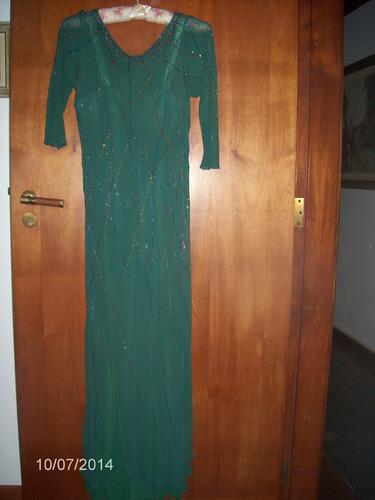 vestido longo de festa thomaz pileggi