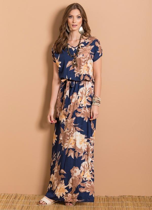 Vestidos longo barato