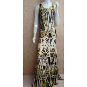 286d9f473 Vestidos Longo em Corupá com o Melhores Preços no Mercado Livre Brasil