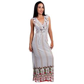 cb51f2319295 Vestidos Femeninos Longo em Amazonas com o Melhores Preços no Mercado Livre  Brasil