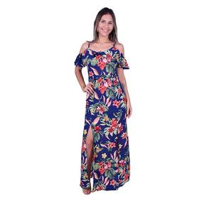 ca78ae889758 Vestidos Longos em Manaus no Mercado Livre Brasil
