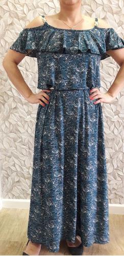 vestido longo feminino roupa