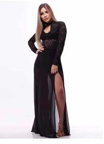 80a04a96a009 Nova Colecao Planet Girl - Vestidos Longo com o Melhores Preços no ...