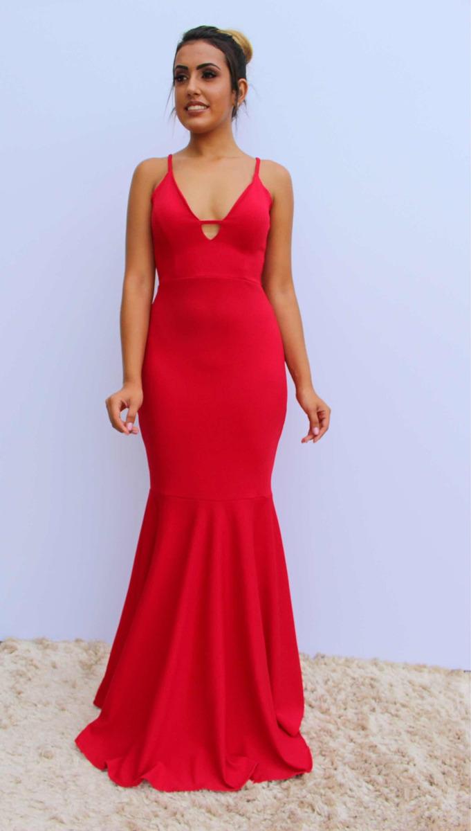 50d2e7efc vestido longo festa serei madrinha casamento formatura #l2. Carregando zoom.