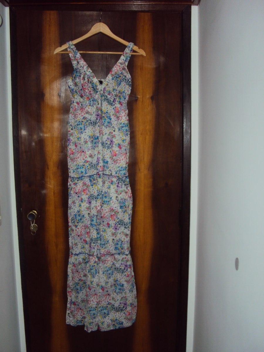 15e45f9879 vestido longo florido oxus. Carregando zoom.