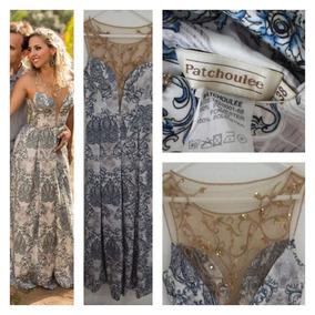 8e41fd074 Vestido De Festa Curto Patchoulee no Mercado Livre Brasil