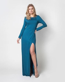 9df1c86a117c Vestido Em Viscolycra Planet Girls, - Vestidos Femeninos Longo com o  Melhores Preços no Mercado Livre Brasil