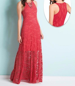 f0b6052ca Vestidos Quintess Renda - Calçados, Roupas e Bolsas no Mercado Livre ...