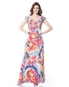 c9ee4d06263 Lindo Vestido Tripulo P Estampado - Calçados, Roupas e Bolsas com o  Melhores Preços no Mercado Livre Brasil