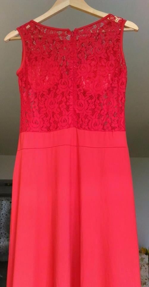 d32b70d6d4 Vestido Longo Vermelho - R  120