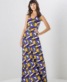 0c7fd13a5 Vestido Zinzane - Vestidos Femininas no Mercado Livre Brasil