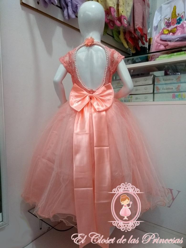 977d005d2 vestido love de fiesta para niñas promoción inicial t.6 y 8. Cargando zoom.