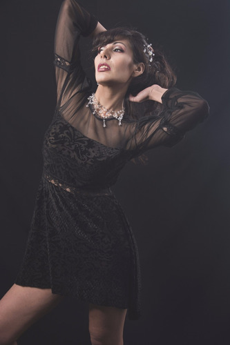 vestido lucia marca romantiside ideal fiestas, egresadas