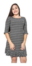 36be9f5e7820 Vestido Lunender - Vestidos Femeninos Casual com o Melhores Preços ...