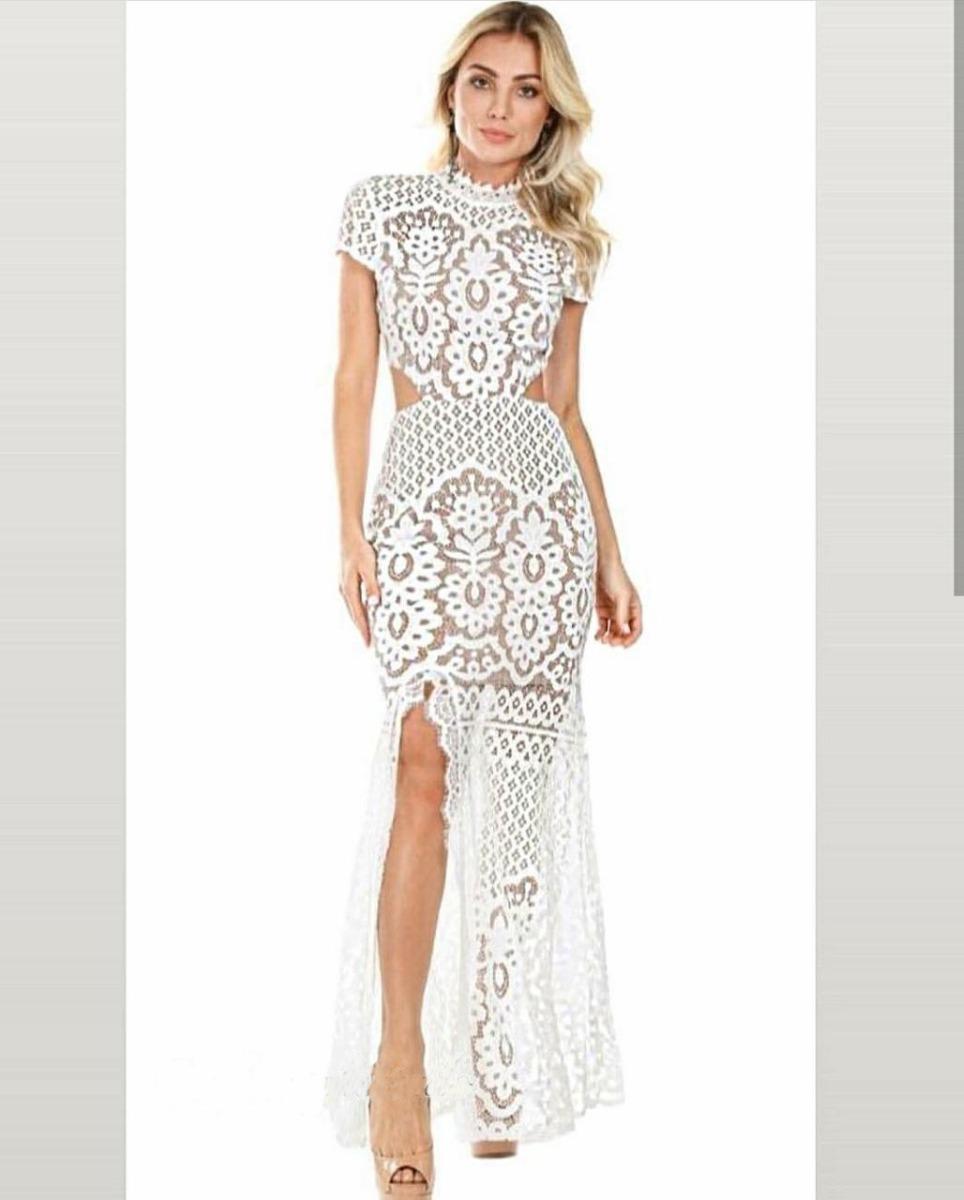 c0c7aa8843e vestido luxo festa casamento formatura evento renda boutique. Carregando  zoom.