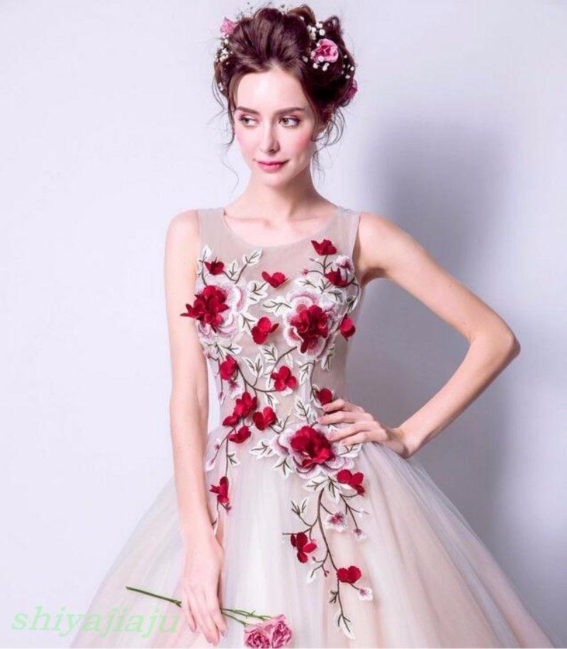 Perfecto Vestidos De Princesa Prom Bandera - Ideas de Vestido para ...