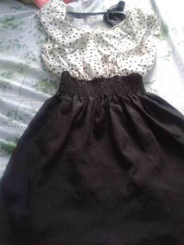 vestido m novo