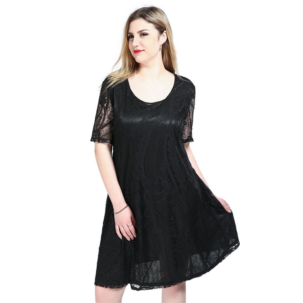 Fotos de vestidos con manga corta