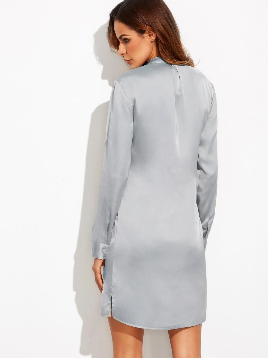 01ff567e860 vestido-manga-enrollado-con-lazo-en-la-cintura-plateado-D_NQ_NP_976545-MLM28734939045_112018-F.jpg