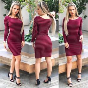 Vestido Vinho Curto Vestidos Femeninos Terracota Curto Com
