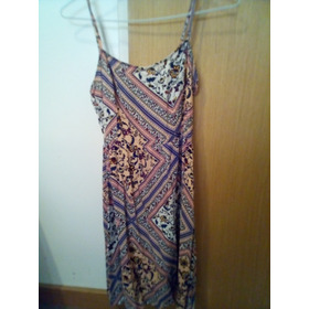 Vestido Marca Divided By H&m
