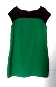 Vestidos De Gala Color Verde Bandera Ropa Bolsas Y