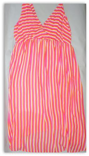 vestido marfinno em viscose, lindo!!!