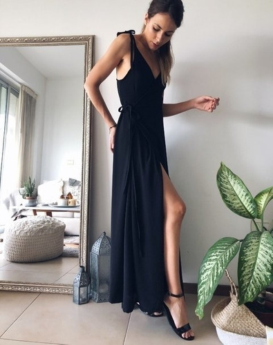vestido maria