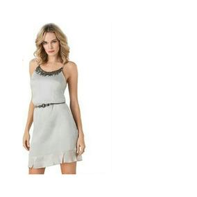 36190530a8f8 Maria Valentina - Vestidos com o Melhores Preços no Mercado Livre Brasil
