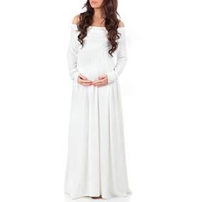 3092bb8a2 Vestidos Para Embarazadas Baby Shower en Mercado Libre México