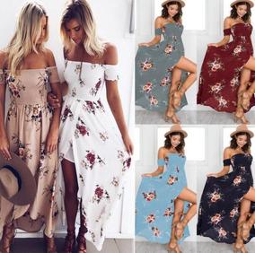 3c0cdc8947 Vestido Para Cena - Vestidos en Mercado Libre México