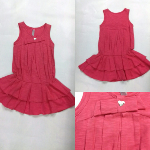 vestido mayoral para niña #2 años