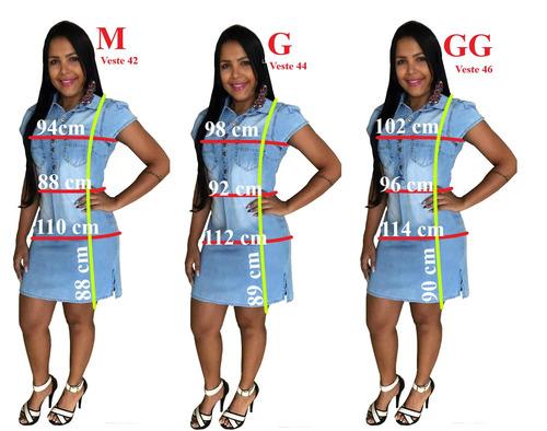 vestido médio roupas