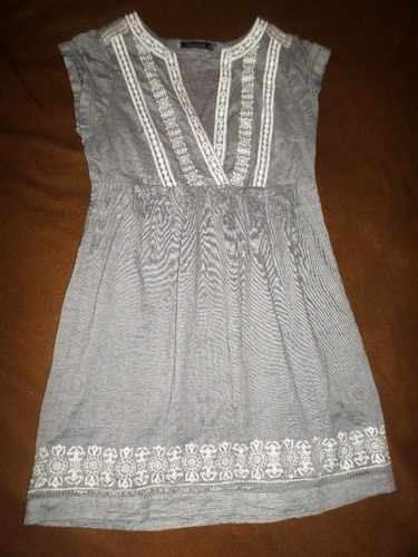 vestido merona,forever talla xs-ch,med seminuevos