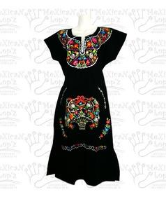 Vestidos Tradicionales Mexicanos Cambaya Ropa Bolsas Y