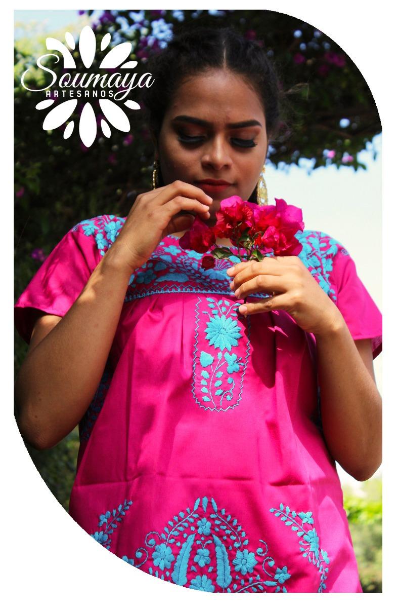 Bonito Vestido Encima Del Partido Mexicano Imagen - Ideas de Vestido ...