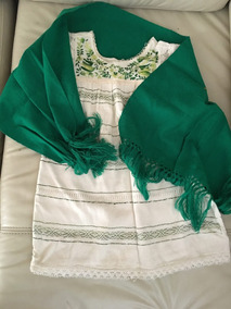 a0b2dc8a0 Vestidos Folkloricos Mexicanos Usados Usado en Mercado Libre México