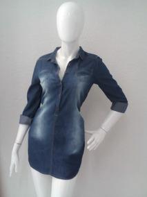Vestidos Nicholas Mujer Vestidos De Mujer Corto Azul