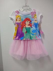 venta minorista c7087 a365b Vestido Mic Caminador Princesas