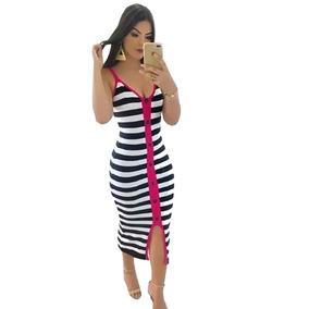 0d50da70f Kit Vestido Evangelico Goiania - Vestidos Casuais Femininas no Mercado  Livre Brasil