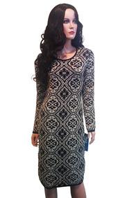 Medio De Vestidos Zara Formales Otros Mujer Largos IY76gvbmyf
