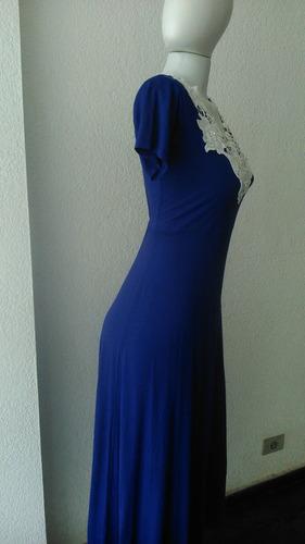 vestido  midi - semi novo