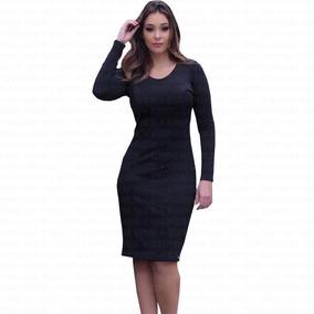 f838c8a96d24 Super Sexy Vestido Tubinho Leopardo Vestidos Feminino - Vestidos com ...
