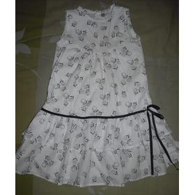 Vestido Mimo & Co -talle 2 (hasta 4 Años)