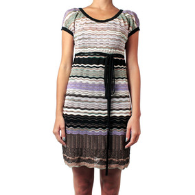 5167ac311b06 Havaiana Missoni - Vestidos Femininas no Mercado Livre Brasil