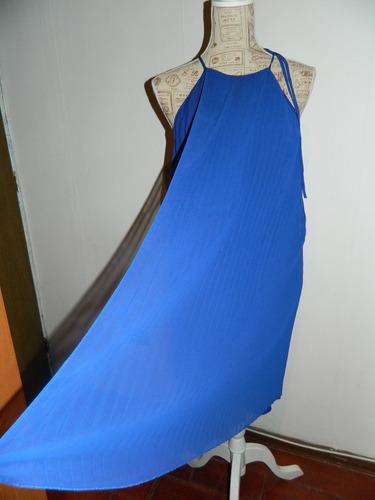 vestido  mng