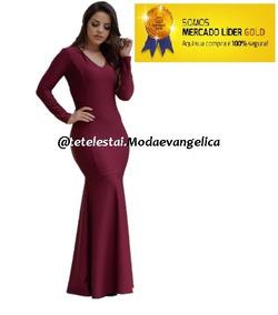 877125804750 Vestidos Casuais Longos Feminino Bahia Feira De Santana - Vestidos ...